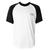 Heart Club Baseball T Shirt