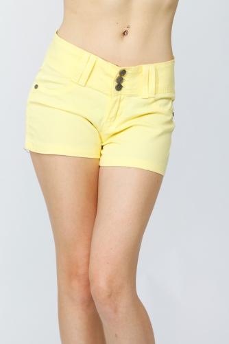 Waist Pastel Shorts @ Cicihot Shorts,Women's Shorts,Short Shorts ...