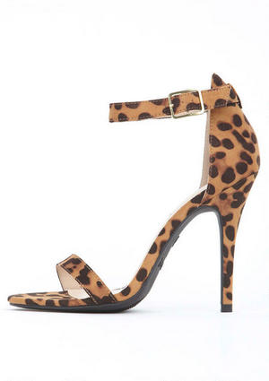 Tessa Heel          -           View All Shoes          -           Shoes          -           alloy - Categories           - Alloy Apparel & Accessories