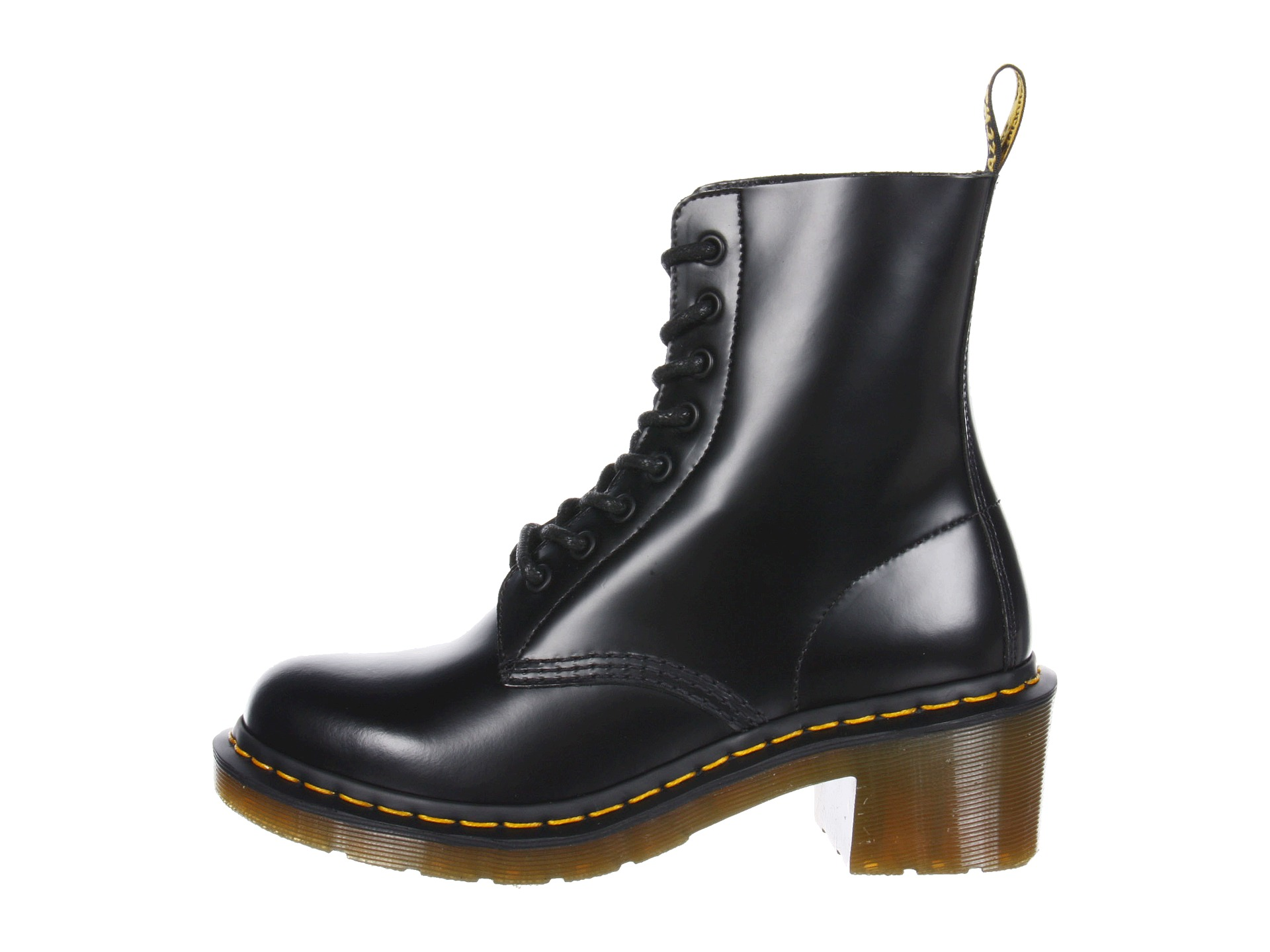 Dr Martens Clemency Boot July 2017