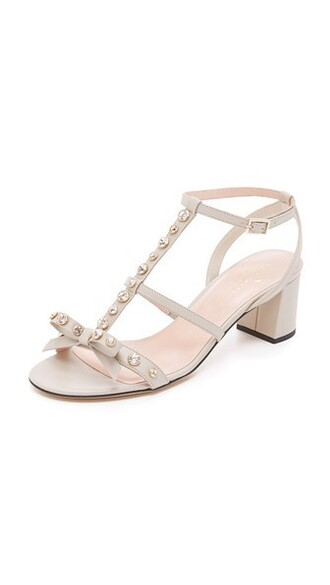 pale sandals taupe shoes