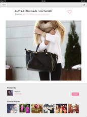 bag,leather,black,gold,scarf,fur,blouse,sweater,black bag,black bag with gold details,leather bag,black and gold bag,studded bag,winter sweater,winter outfits,winterscarf,blonde hair,crea,cream,faux,faux fur,knitwear,jewelry,white,jewels,dress,colorful,black purse,big purse,fur scarf,beige,shirt,girl,style,infinity scarf,cute,white sweater,black leather bag,fashion bags,pinterest,handbag,bracelets,jeans,pants,fall outfits,t-shirt,watch,leggings,black pants,loop,loop scarf,zip,zipper detail,black and gold