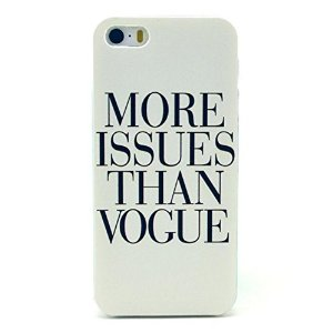 "More issues than vogue (package includes: 1 x screen protector and stylus pen image""gift_source""): cell phones & accessories"