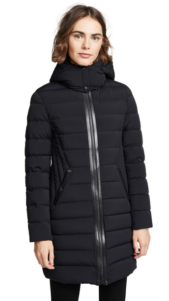 Mackage Farren Down Parka in black