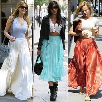 skirt long skirt white skirt blue skirt red skirt maxi dress
