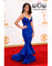 Bodycon strapless royal long mermaid prom dress emmy rocsi diaz