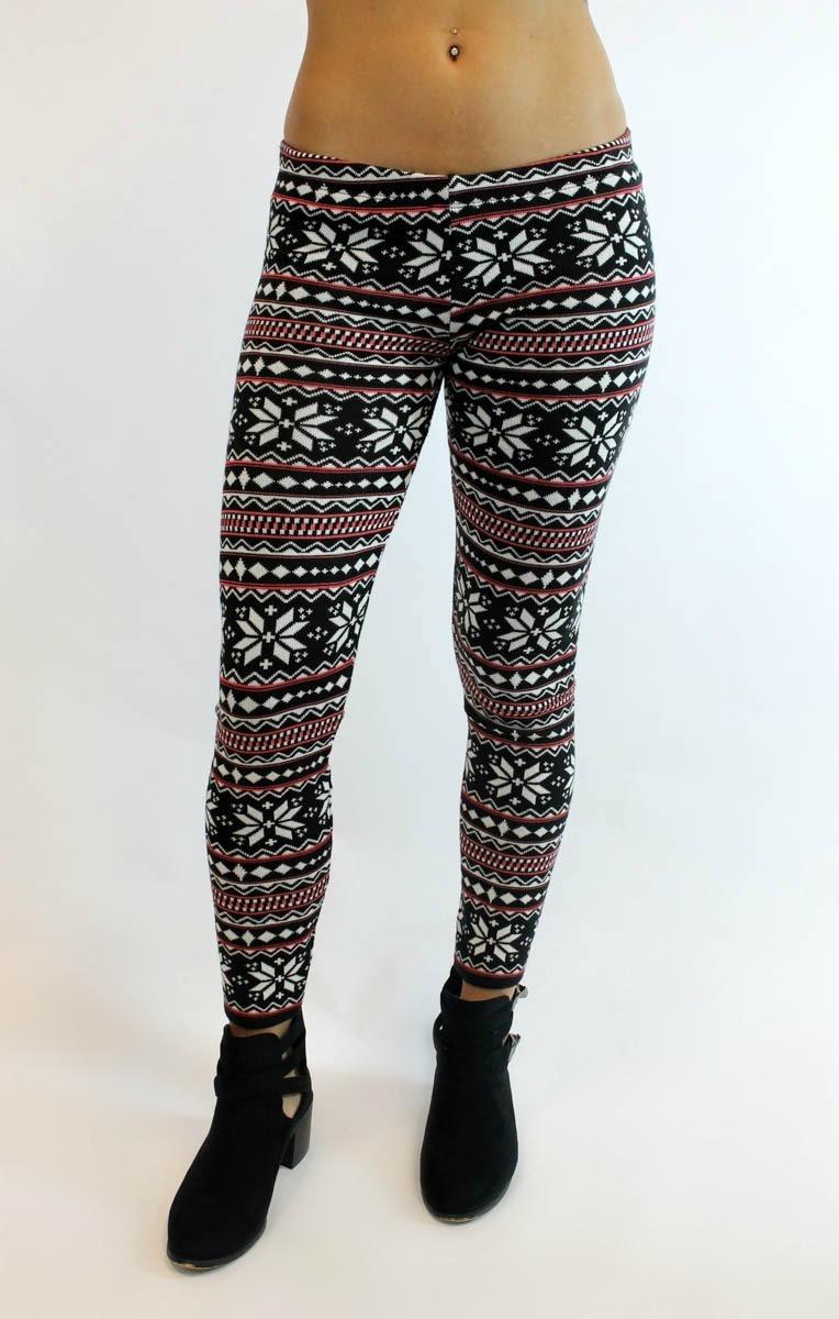 Warm me up leggings
