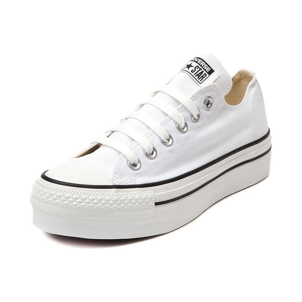 Womens Converse All Star Lo Platform Sneaker 6989291470