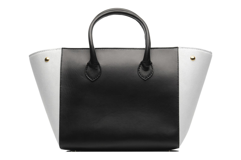 Valérie Cuir Georgia Rose (schwarz) : stets kostenlose Lieferung Ihrer Handtaschen Valérie Cuir Georgia Rose bei Sarenza