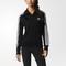 Adidas firebird trainingsjack - zwart | adidas officiële shop