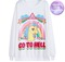 Go to hell shirt · creepy cute clothing · online store powered by storenvy