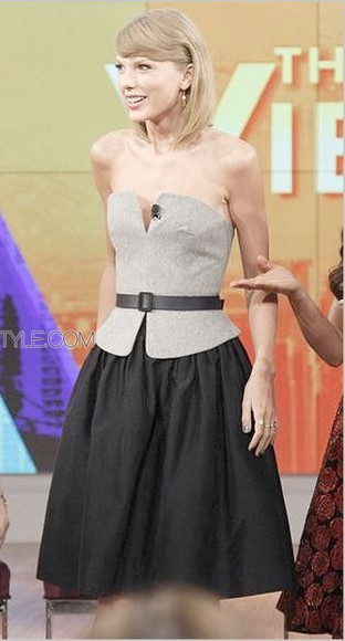 top skirt taylor swift