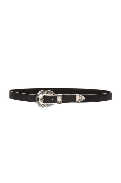 Lovestrength belt black