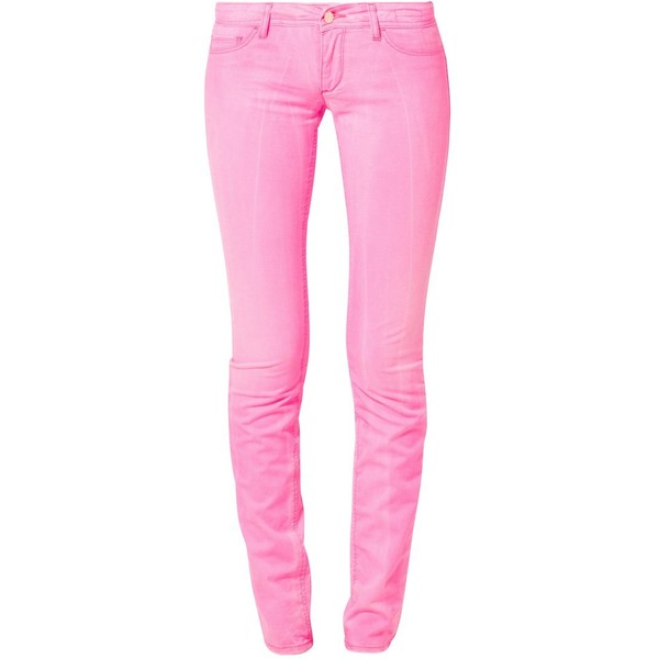 Amy Gee Slim fit jeans - Polyvore
