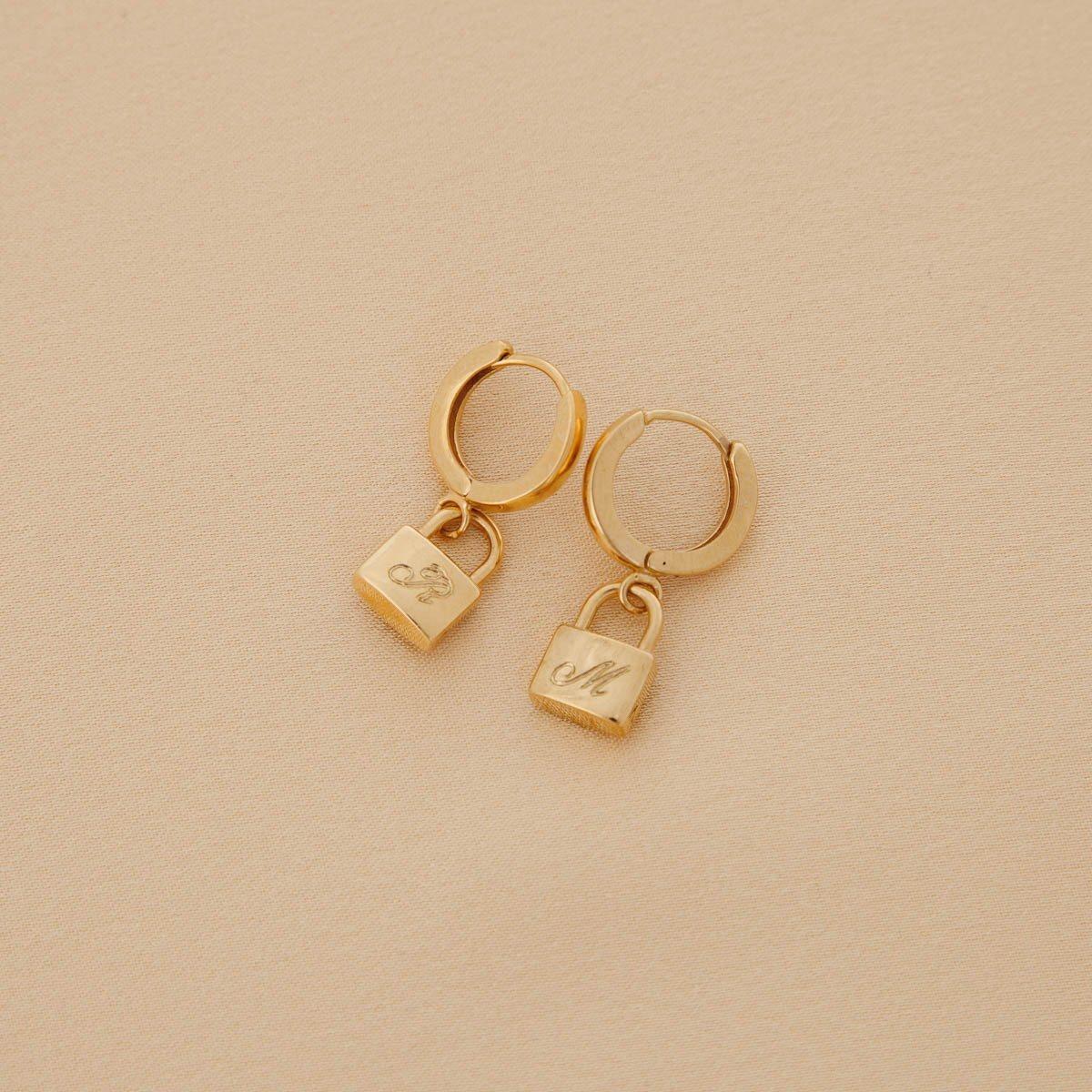 Lira Earrings