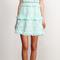 Sabina fit and flare dress