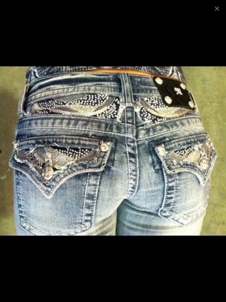 jeans miss me jeans designer