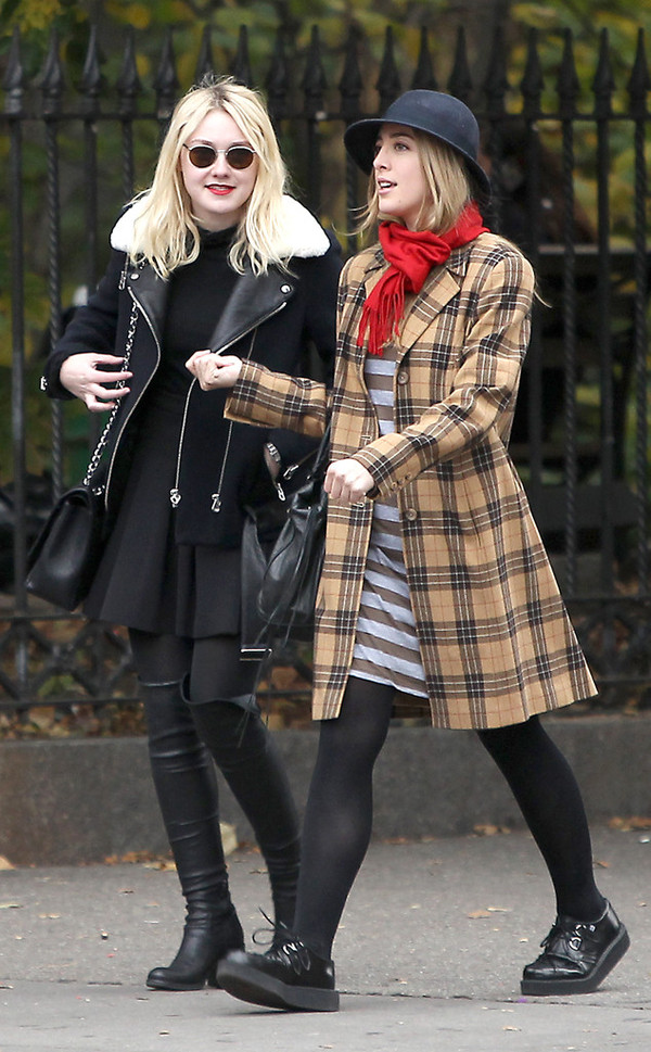 coat plaid