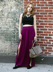 at fashion forte,top,skirt,bag,jewels,shoes