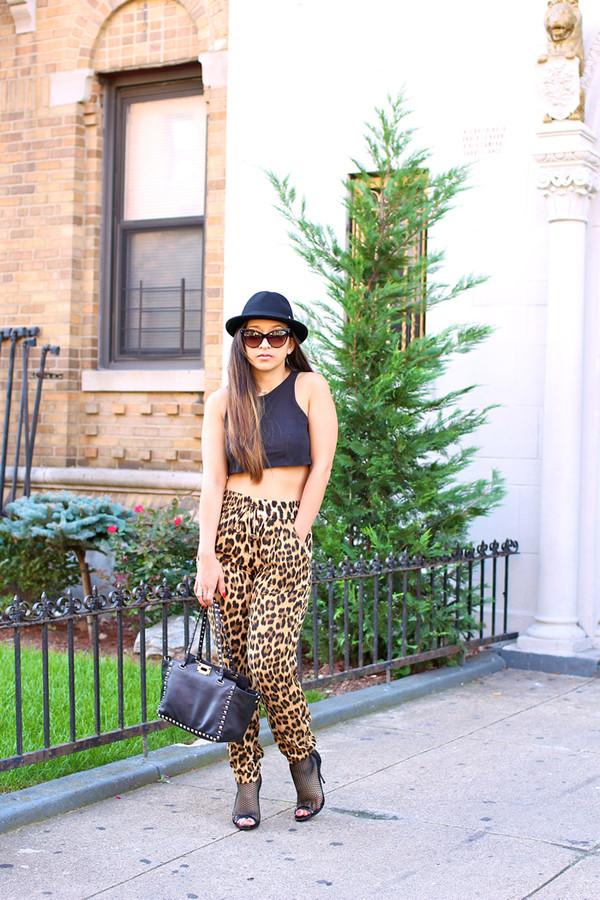 ktr style t-shirt tank top pants shoes bag hat