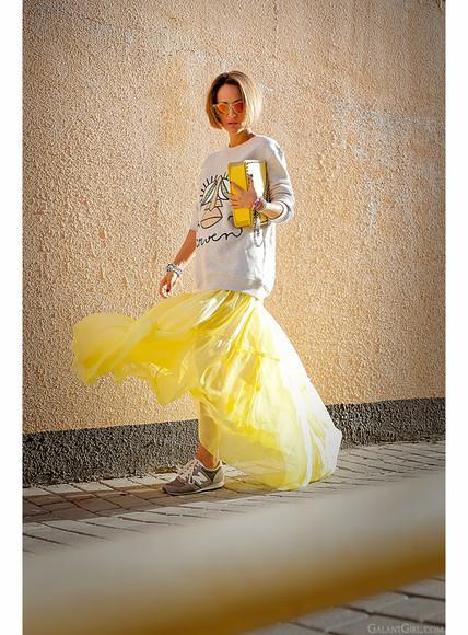 shirt blouse skirt purse shooes