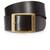 Frame Heritage Belt - Noir