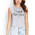 I Hate Mondays Muscle Tee | FOREVER 21 - 2000059373