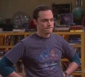 t-shirt,men t-shirts,sheldon cooper,jim parsons,big bang theory