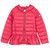 Colmar Kids - Empire coat - kids - Polyester/Duck Feathers - 36 mth, Pink/Purple