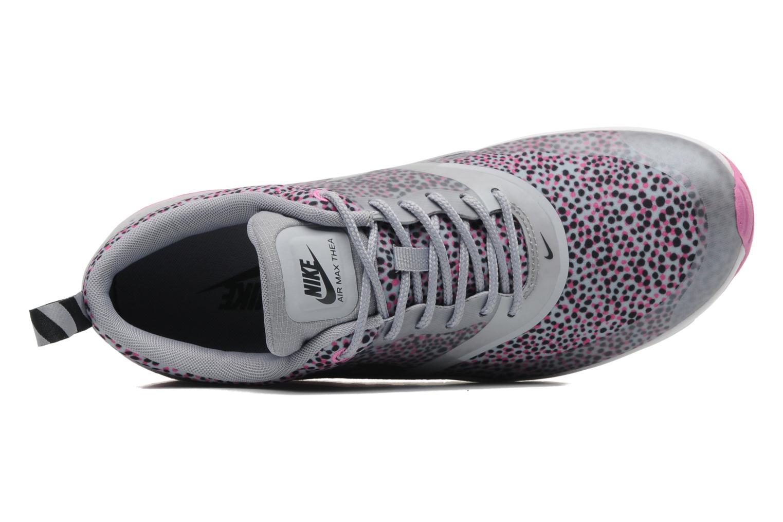 Wmns Nike Air Max Thea Print Nike (mehrfarbig) : stets kostenlose Lieferung Ihrer Sneaker Wmns Nike Air Max Thea Print Nike bei Sarenza