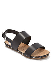 Bodhi Leather Sandals | Lord and Taylor