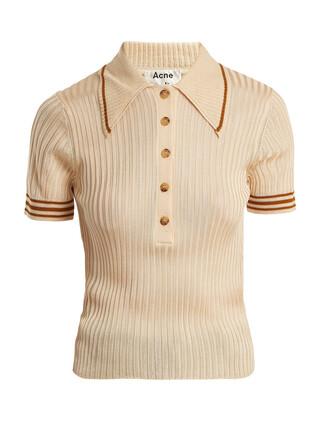 shirt knit top