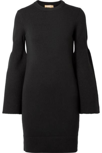 Michael Kors Collection dress black
