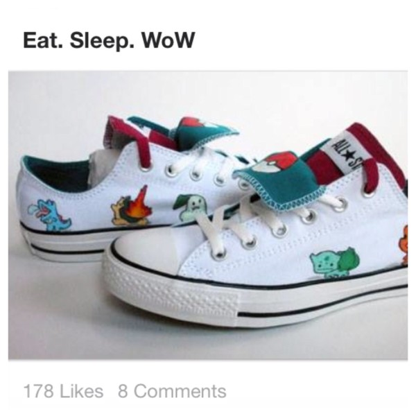 shoes pokemon shoes