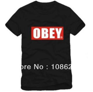 Happy New Year T shirt fancy hot obey creative shirts printing men women T shirt 100%Cotton soft high quality tees Free Shipping-in T-Shirts from Apparel & Accessories on Aliexpress.com
