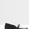 Newbark women`s melanie monochrome loafers