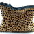 BACK IN STOCK - Spotted II Calf Hair & Leather Statement Clutch — LoveCortnie