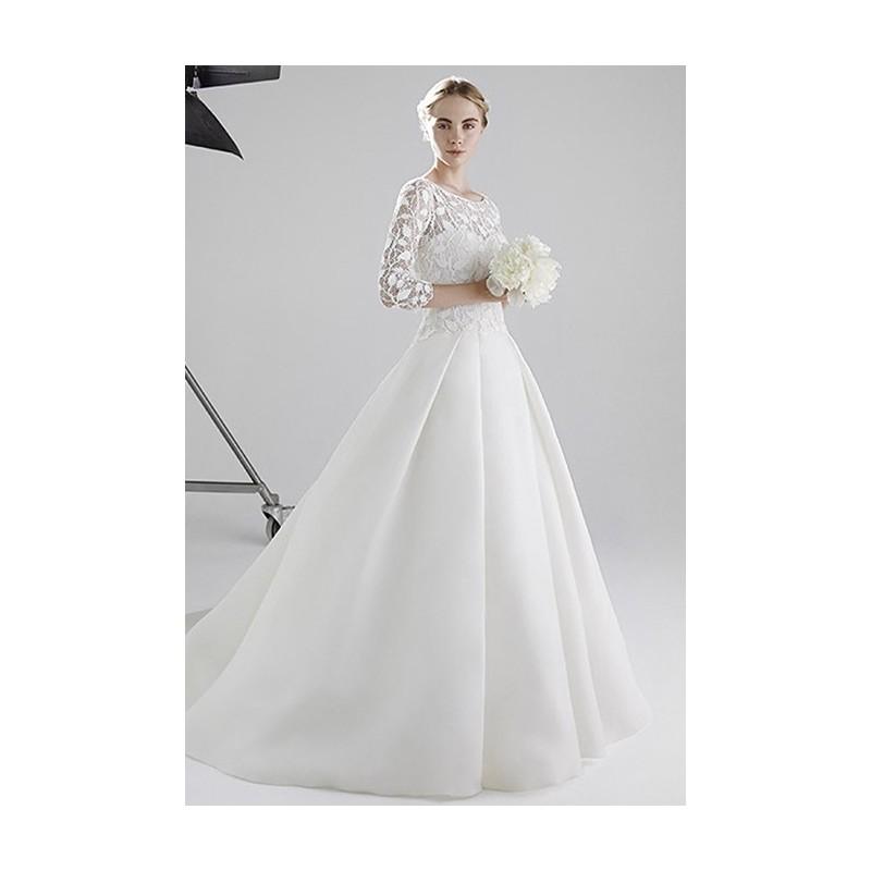 Peter Langner Josephine Stunning Cheap Wedding Dressesprom