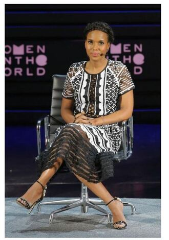 dress sandals kerry washington midi dress shoes