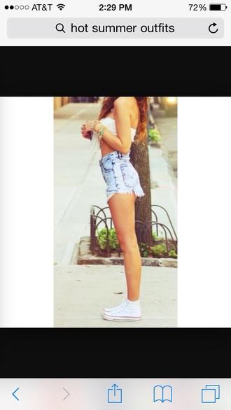 shorts high wasted jean shorts