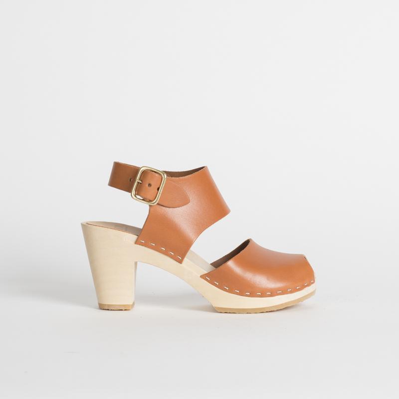 Miranda Peep Toe, High Heel