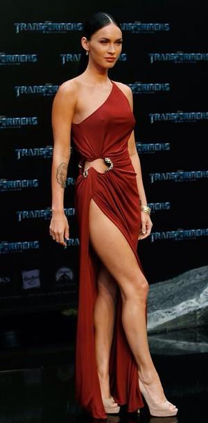 elegant prty out dress