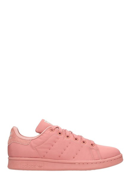 Adidas sneakers rose pink shoes