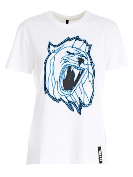 Versus t-shirt shirt t-shirt short top