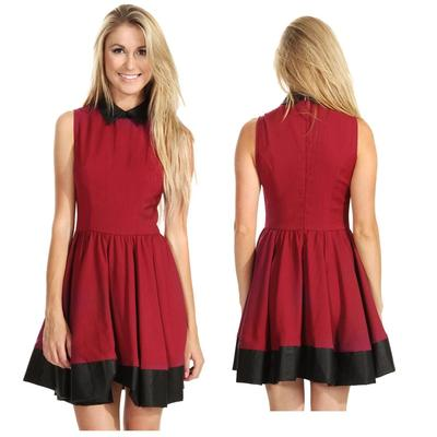 Wine and dine dress · trendyish · online store powered by storenvy