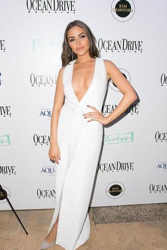 dress blazer dress blazer olivia culpo white dress vest