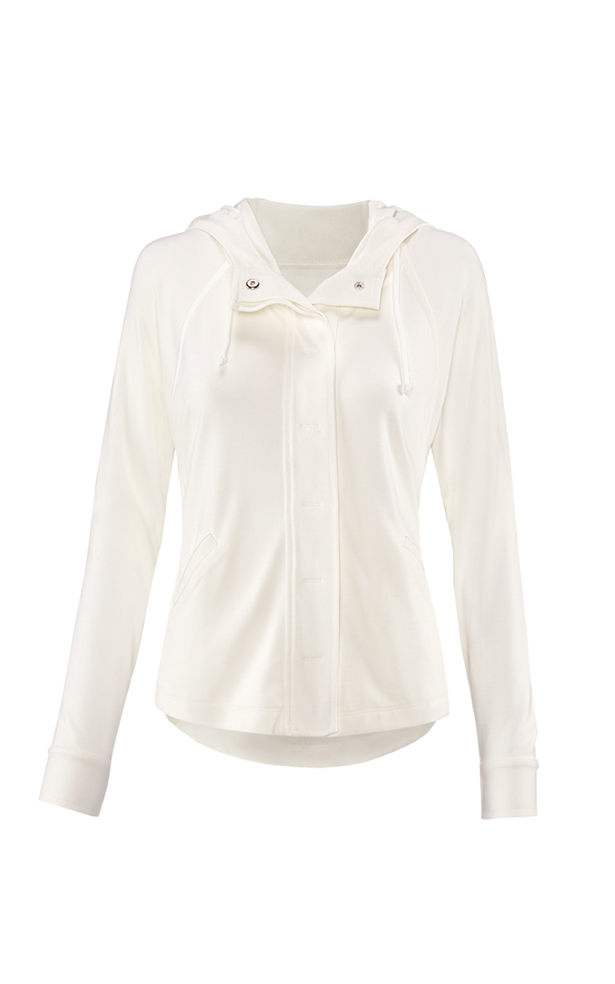 Sequin jacket Fraco   natural   Fracomina   Little Soho
