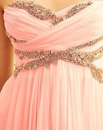 dress pink dress prom dress formal dress party dress prom dresses /graduation dress .party dress