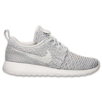 Women's Nike Roshe One Flyknit Casual from Finish Line