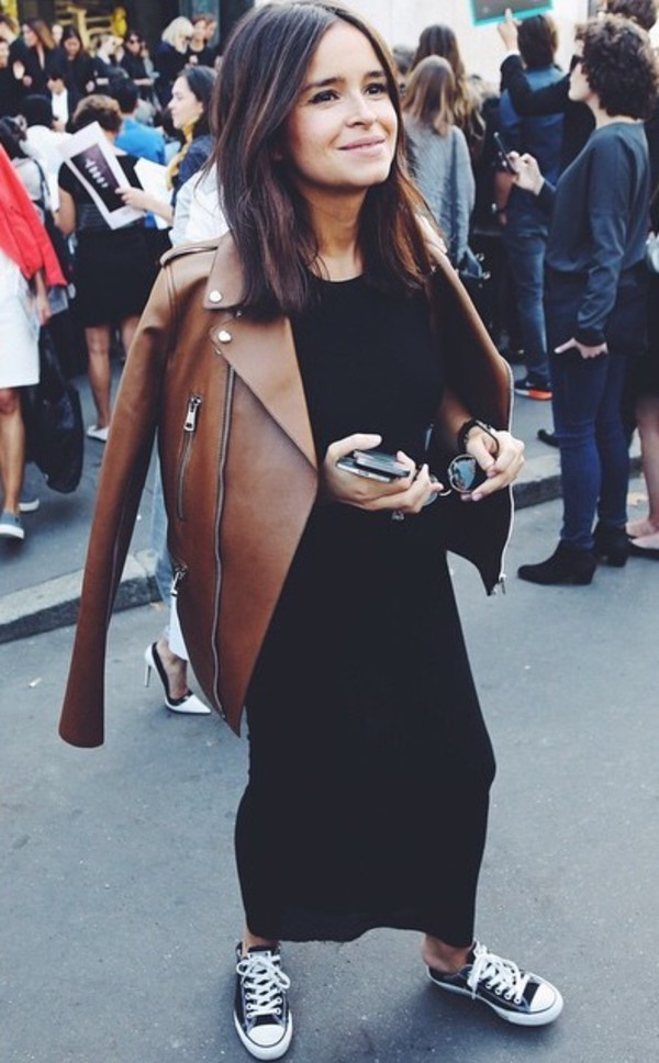 jacket miroslava duma leather jacket